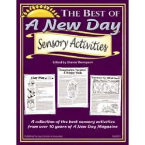 Best Of A New Day- Sensory Activities
