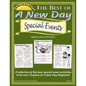 Best Of A New Day- Special Events