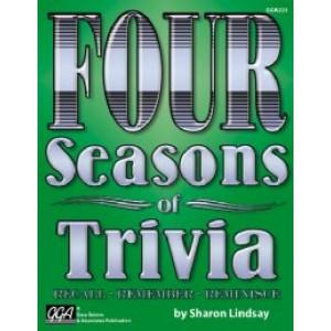 Four Seasons Trivia