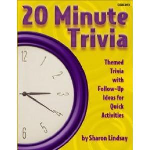 20 Minute Trivia