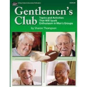 Gentlemen's Club Resource Guide