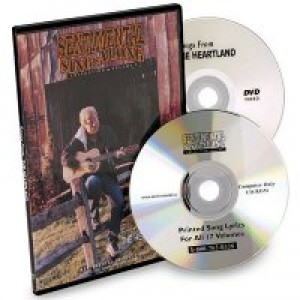 Sentimental Sing Along- Songs From The Heartland