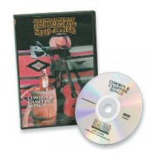 Sentimental Sing Along- Cowboy & Campfire