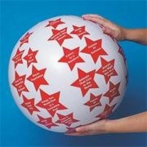 Toss N Talk About Ball Original