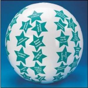 Toss N Talk About Ball II