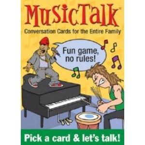 MusicTalk