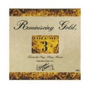 Reminiscing Gold Series Karaoke CDGs #3