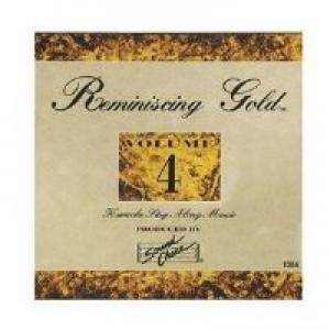 Reminiscing Gold Series Karaoke CDGs #4