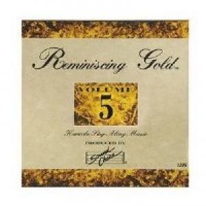 Reminiscing Gold Series Karaoke CDGs #5