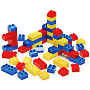 Preschool Building Bricks