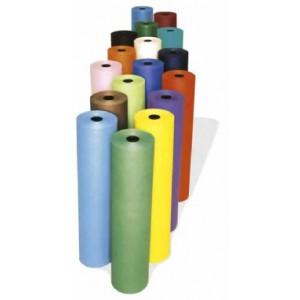 """Rainbow Kraft Paper Fadeless Rolls - 48"""" x 200'"""