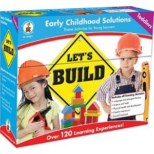 Early Childhood Solutions