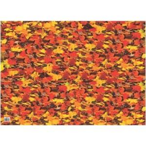 Fall Leaves Oaktag