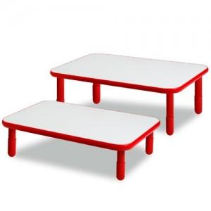 "Baseline Table- Rectangle 30"" x 48"""