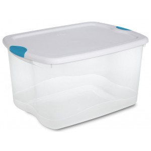 Sterilite Latch Container - 66 Qt