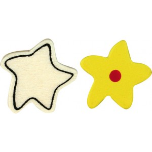 Wood Star Flower
