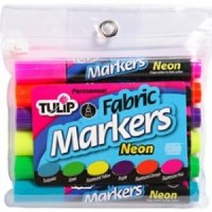 Tulip® Fabric Markers