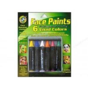 Jumbo Face Paint- Vivid
