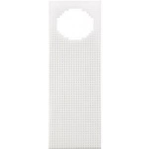 Plastic Canvas Door Hanger