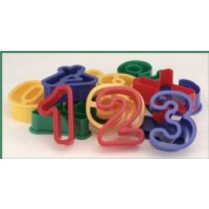 Number Cutters