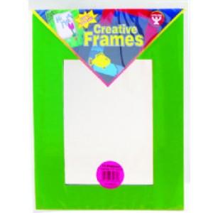 Tag Frames