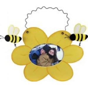 Flower Bee Frame