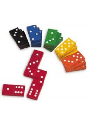 Color Dominos