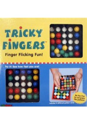 Tricky Fingers