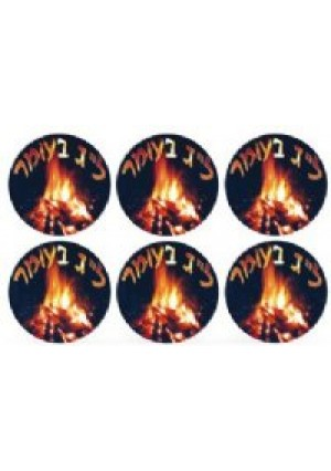 Lag Baomer Stickers